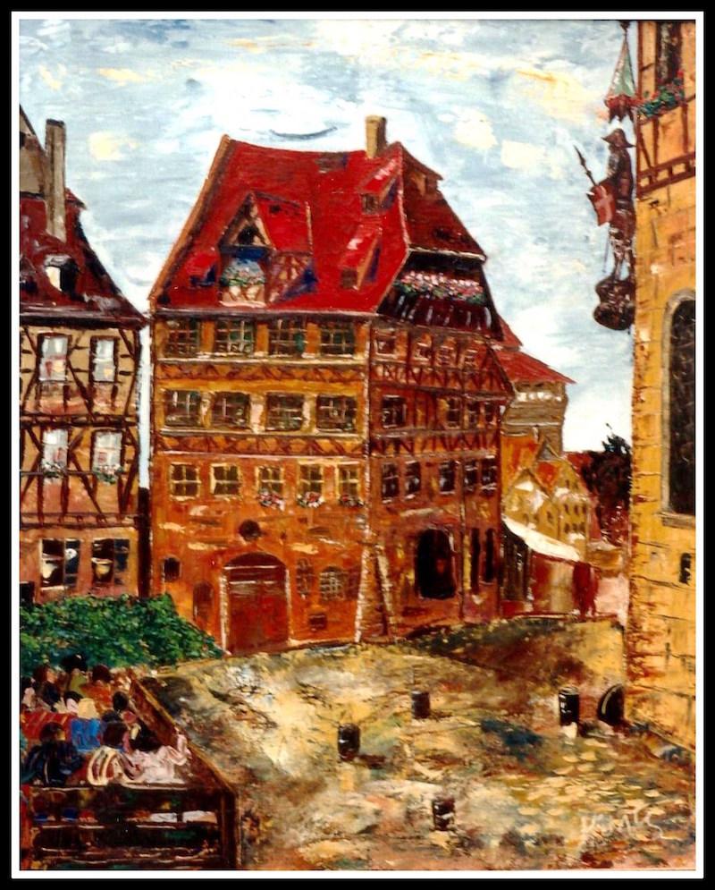 Duerer House