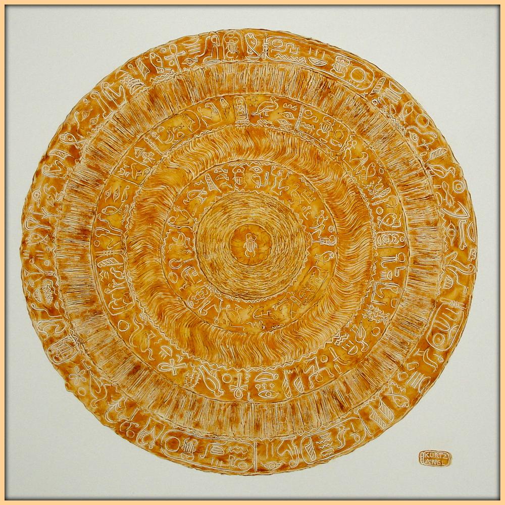 Hieroglyphic Enigma